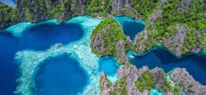 Philippines Re-Opened Tourist Destinations